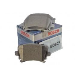 Pastillas Frenos SEAT TOLEDO Bosch Trasera (2006 - 2007)
