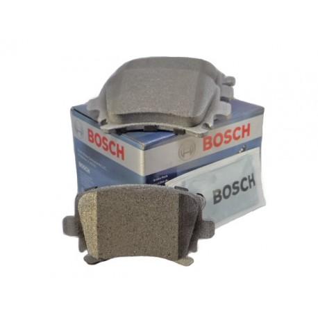 Pastillas Frenos SEAT TOLEDO Bosch Trasera (2006 - 2007) Bosch SEAT PASTILLAS FRENOS