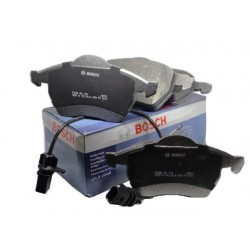 Pastillas Frenos AUDI A6 QUATTRO Bosch Delanteras (2000 - 2004)