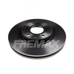 Discos Frenos MAZDA CX 5 2.0 Delanteros (2012-)