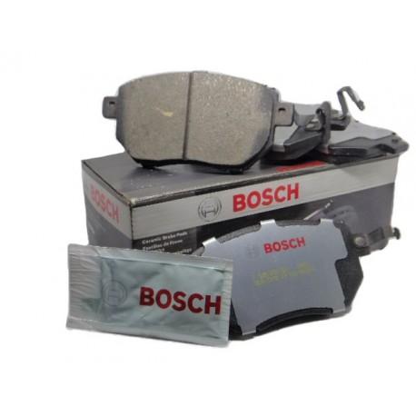 Pastillas Frenos Nissan Maxima Bosch Delanteras (2007) Bosch NISSAN PASTILLAS FRENOS