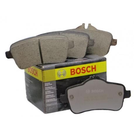 Pastillas Frenos Mercedes - Benz Cla45 AMG Trasera (2014) Bosch MERCEDES BENZ PASTILLAS FRENOS