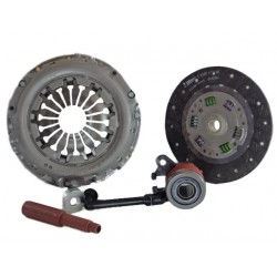 EMBRAGUE CLUTCH RENAULT DUSTER 1.6 (4X2) K4M RENAULT RENAULT EMBRAGUES