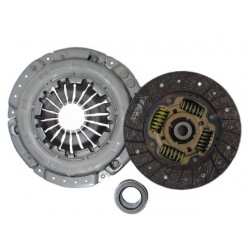EMBRAGUE CLUTCH CHEVROLET AVEO 1.6 PHC VALEO PHC VALEO CHEVROLET EMBRAGUES
