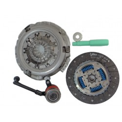 EMBRAGUE CLUTCH RENAULT DUSTER 2.0 (4X4) F4R RENAULT RENAULT EMBRAGUES