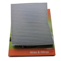 Filtro Aire Acondicionado Toyota Hilux Vigo (2014)