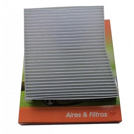 Filtro Aire Acondicionado Toyota Hilux Vigo (2014) CarroRepuesto.com TOYOTA FILTRO AIRE ACONDICIONADO
