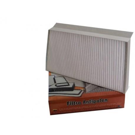 Filtro Aire Acondicionado Nissan Sentra (2000 - 2006) CarroRepuesto.com NISSAN FILTRO AIRE ACONDICIONADO