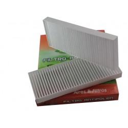 Filtro Aire Acondicionado Nissan Frontier (2005-2008)
