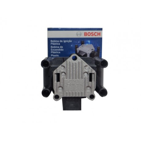 BOBINA ENCENDIDO VOLKSWAGEN GOLF 1.6 Bosch VOLKSWAGEN BOBINA DE ENCENDIDO