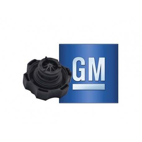 TAPA FRASCO AGUA CHEVROLET TRACKER GM General Motors CHEVROLET TAPA FRASCO DE AGUA