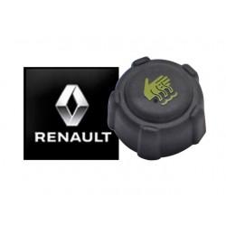 TAPA FRASCO AGUA RADIADOR RENAULT CLIO2