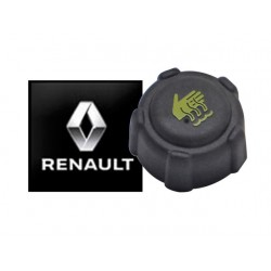 TAPA FRASCO AGUA RADIADOR RENAULT CLIO2 RENAULT RENAULT TAPA FRASCO DE AGUA