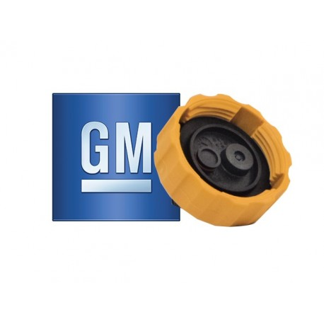 TAPA FRASCO AGUA CHEVROLET SPARK GM General Motors CHEVROLET TAPA FRASCO DE AGUA