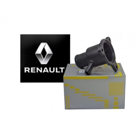 CARCASA TERMOSTATO RENAULT CLIO2 RENAULT RENAULT TERMOSTATO