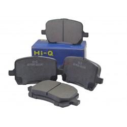 Pastillas Frenos Chevrolet Cobalt Delanteras