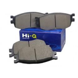 Pastillas Frenos Hyundai Verna Delanteras