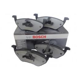 Pastillas Frenos Ford Escape Bosch Trasera (2007 - 2005)