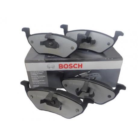 Pastillas Frenos Ford Escape Bosch Trasera (2007 - 2005) Bosch FORD PASTILLAS FRENOS