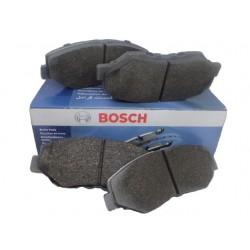 PASTILLAS BOSCH HONDA ELEMENT (2003-) FRENOS DELANTEROS Bosch HONDA PASTILLAS FRENOS