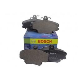 PASTILLAS BOSCH LIFAN 520 (2009-) FRENOS DELANTEROS Bosch LIFAN PASTILLAS FRENOS