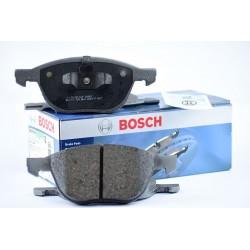 PASTILLAS FRENOS VOLVO S40 II BOSCH (2004 - 2012) DELANTERAS Bosch VOLVO PASTILLAS FRENOS