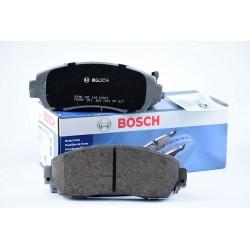 Pastillas Frenos Honda Odyssey Bosch Delanteras (2006-)